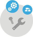 Icon for hiring manager tools