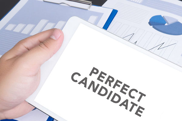 research validates behavioral interviewing and allows interviewer to find perfect candidate
